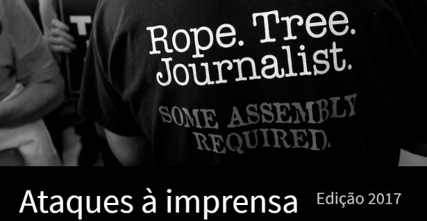 Imagem Committee to Protect Journalists