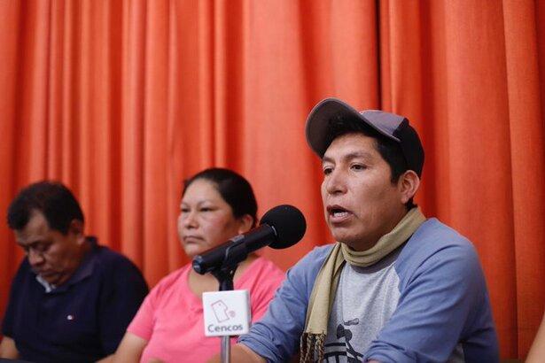 Imagem Defensor dos direitos humanos